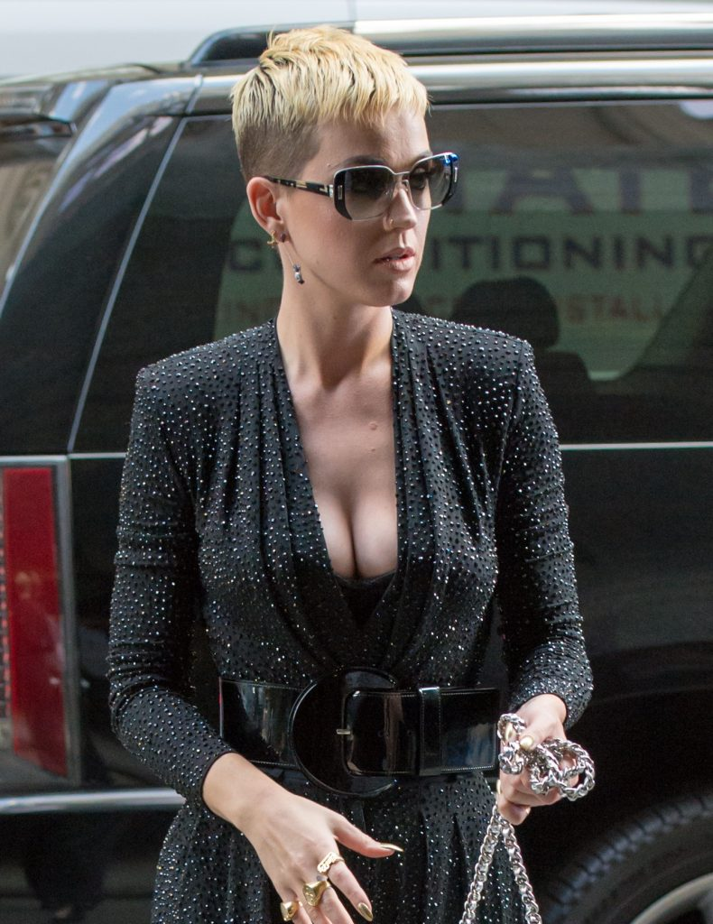 032 790x1024 Katy Perry   Out and About In New York   May 19 2017