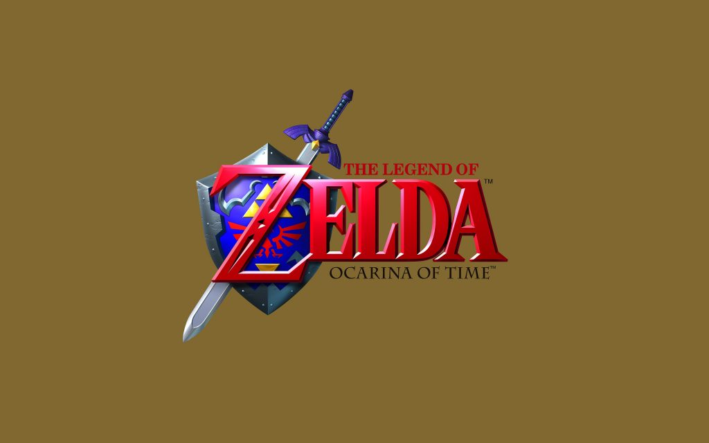 The Legend of Zelda Ocarina of Time 1024x640 The Legend of Zelda  Ocarina of Time