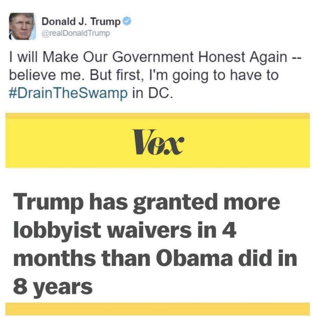 Donald will make our government Honest Again 1020x1024 Donald will make our government Honest Again