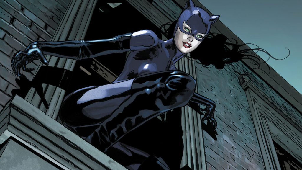 90s Catwoman