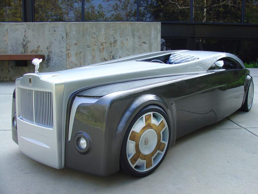 awesome concept car awesome concept car