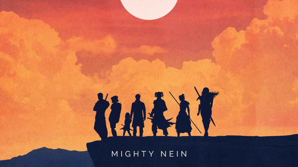 mighty nein 1024x576 mighty nein