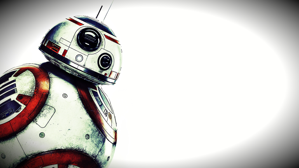 bb-8 from the left