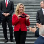 COVID Positive Reps Can Sue GOP Members Who Refused Masks During Lockdown