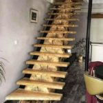 5b9yy321nim51 150x150 This wooden staircase