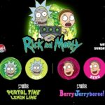 Wendy's x Adult Swim Team Up for New 'Rick & Morty' Inspired Soft Drink Flavors  Entertainment Rocks
